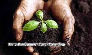 Proses Pembentukan Tanah Terlengkap