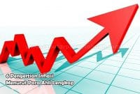 6 Pengertian Inflasi Menurut Para Ahli Lengkap