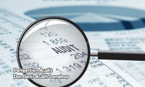 Pengertian Audit Dan Jenis Audit Lengkap