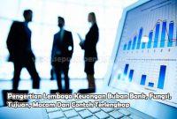 Pengertian Lembaga Keuangan Bukan Bank, Fungsi, Tujuan, Macam Dan Contoh