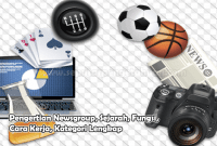 Pengertian Newsgroup, Sejarah, Fungsi, Cara Kerja, Kategori Lengkap