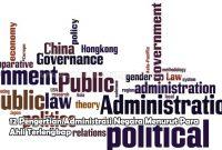 12 Pengertian Administrasi Negara Menurut Para Ahli