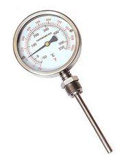 Termometer Bimetral