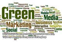 Pengertian Green Marketing Menurut Para Ahli, Tujuan, Manfaat, Komponen