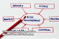 Pengertian Manajemen Risiko Menurut Para Ahli