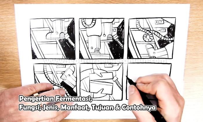 Storyboard Adalah Pengertian Fungsi Tujuan Langkah Membuat Manfaatnya