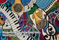 Pengertian Seni Musik Barat